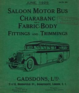 gadsdons