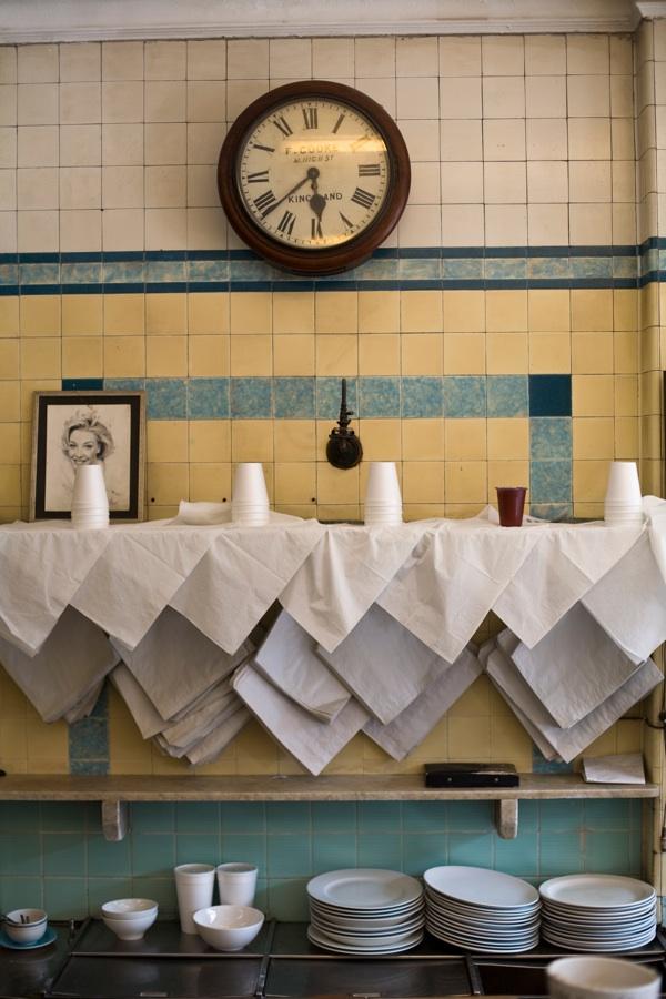Stuart Freedman S Pie Amp Mash Amp Eels Spitalfields Life