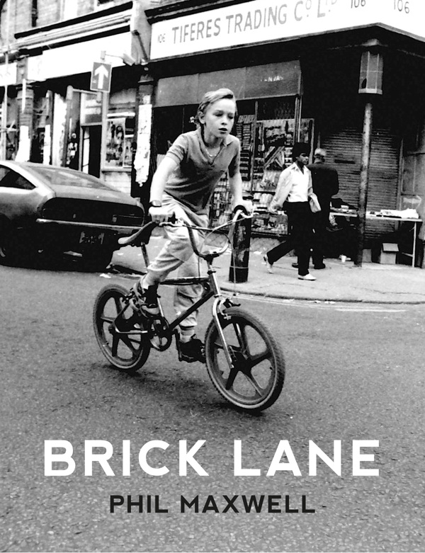 Book brick lane summary plan