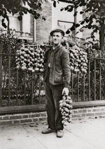 Breton Onion Seller
