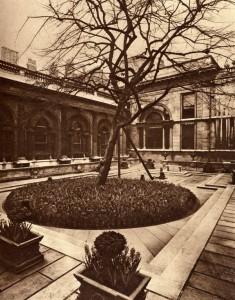 Garden Court, Bank of England