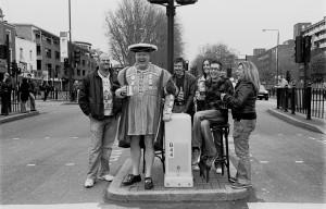 3 Henry 8th 6-4-08 Whitechapel