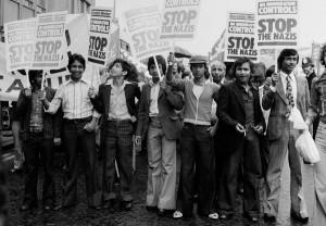 Brick lane 1976