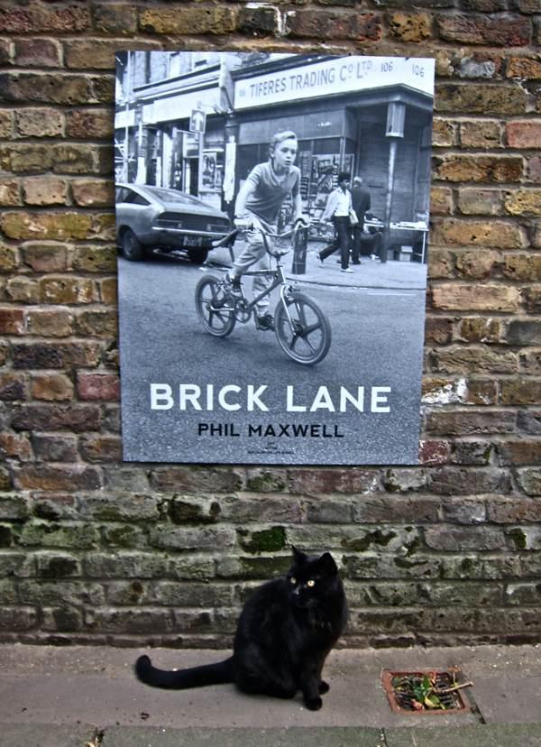 Brick Lane: In Celebration Of Brick Lane