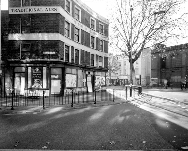Antony Cairns Dead Pubs Spitalfields Life