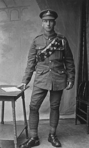 Henry George Croney