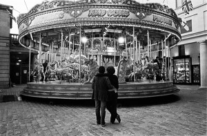 Carousel Covent Garden 2004.