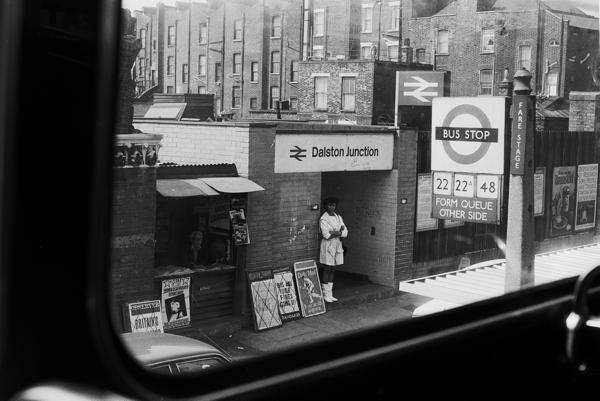 Colin O Brien S London Life Spitalfields Life
