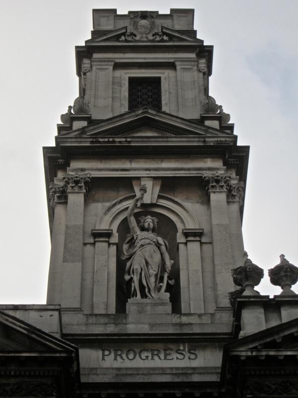Shoreditch Town Hall: Spitalfields Life