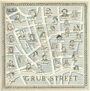 Grub Street