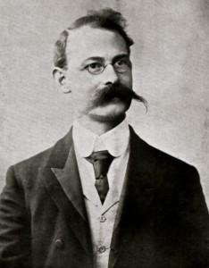 Charles-Goss