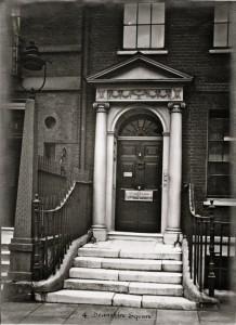 No.4 Devonshire Square