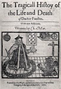 Faustus-tragedy