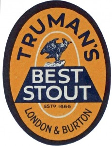 trumans-best-stout-label