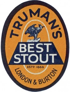 trumans-best-stout-label