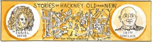 Hackney Stories Old and New
