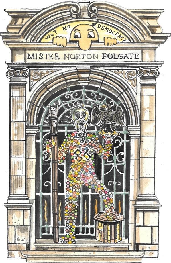 Norton Folgate Is Saved! | Spitalfields Life