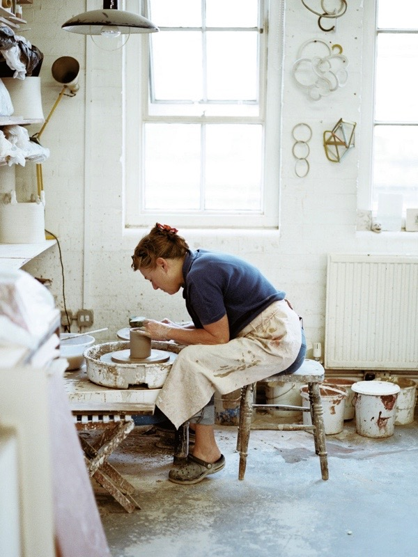 Makers Of East London Spitalfields Life