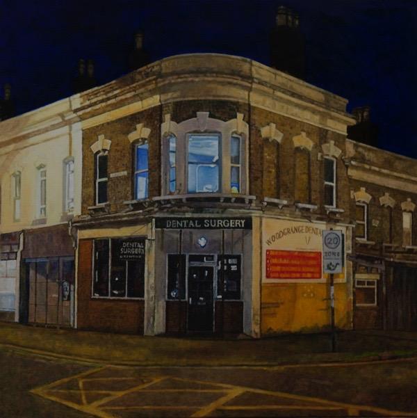 Exhibition Stand Work : Doreen fletcher s new exhibition spitalfields life