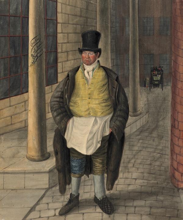John Dempsey's Street Portraits